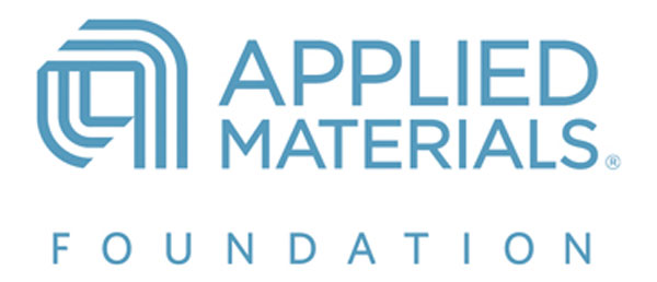 Applied Materials Foundation logo
