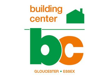 Building Center logo