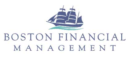 Boston Financial Management logo