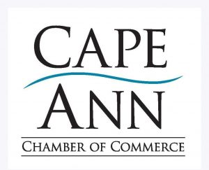 Cape Ann Chamber of Commerce logo